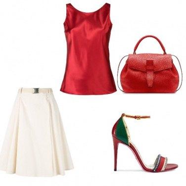 Outfit Bon Ton #8109