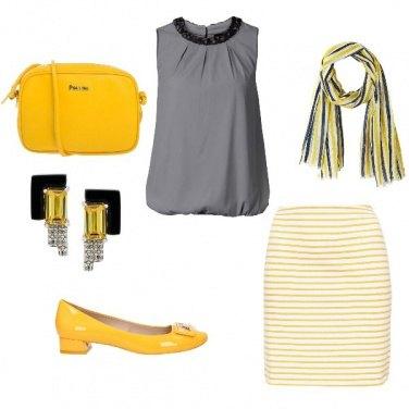 Outfit Serata al cinema