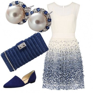 Outfit Bon Ton #8113
