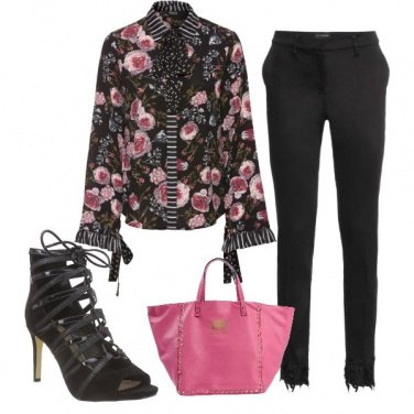 Outfit Total look #136406