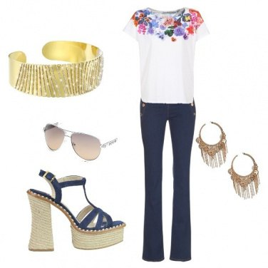 Outfit Basic #11831