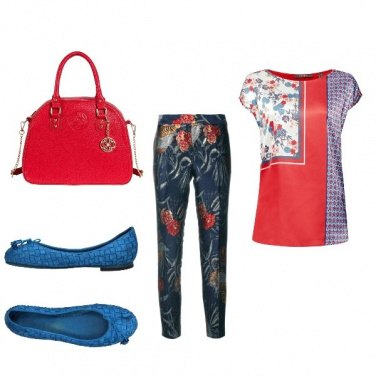Outfit Total look #136413