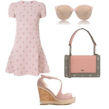 Outfit Basic #11832