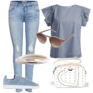 Outfit Urban #5431