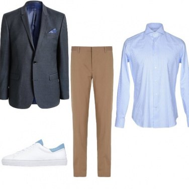 Outfit Casual #3677