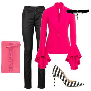 Outfit Trendy #17212