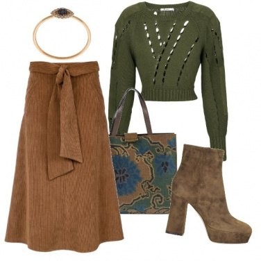 Outfit 122-basico