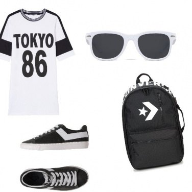 Outfit Total look #136478