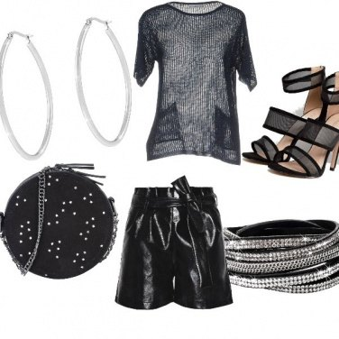 Outfit Total look #136492