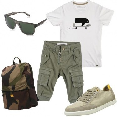 Outfit Urban #1160