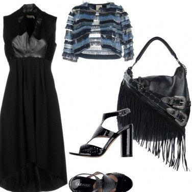Outfit RockSensual..