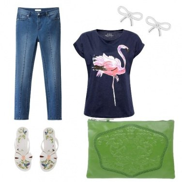 Outfit Urban #5435
