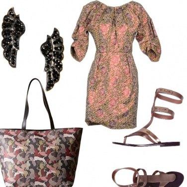 Outfit Bon Ton #8123