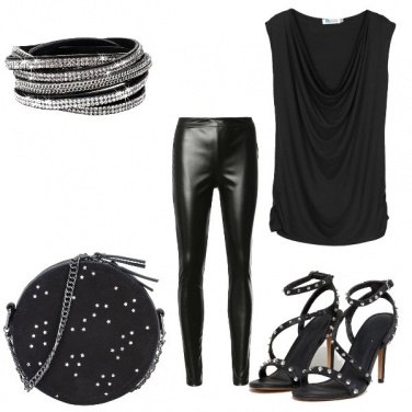 Outfit Rock #2308