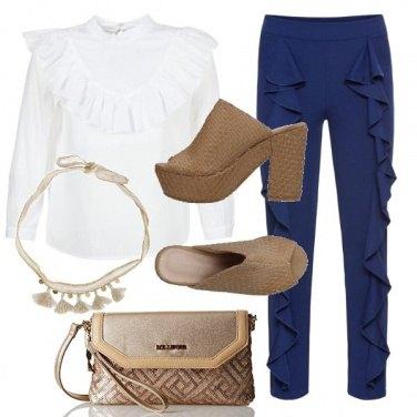 Outfit Quasi in ferie 2
