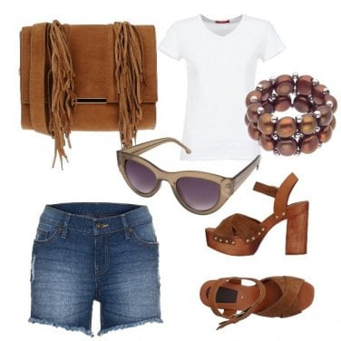 Outfit Etnico #2731