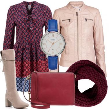 Outfit Fiori d\' inverno
