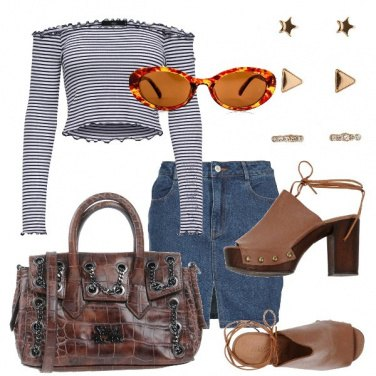 Outfit Trendy #17229