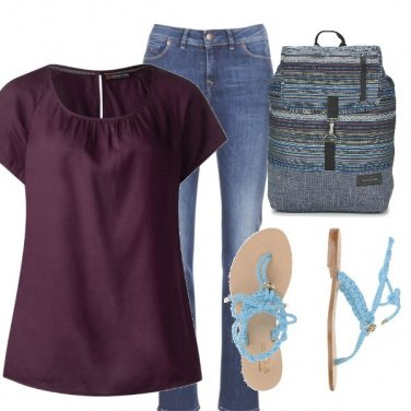 Outfit Total look #136548