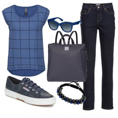 Outfit Basic #11852