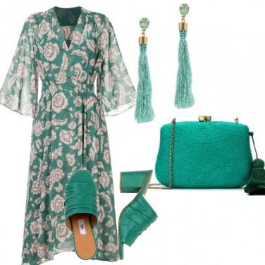 Outfit Total look #136551