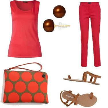 Outfit Basic #11855