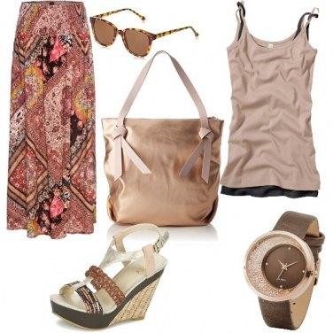 Outfit Etnico #2735