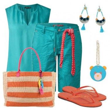 Outfit TSK Al lido
