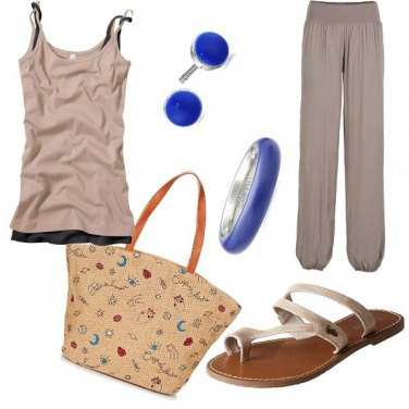 Outfit Basic #11857