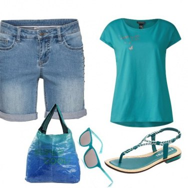 Outfit Basic #11858