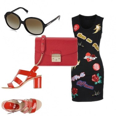 Outfit Total look #136590