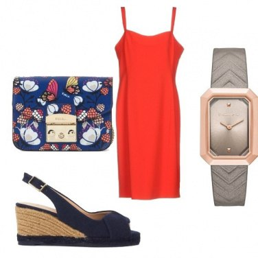 Outfit Total look #136593