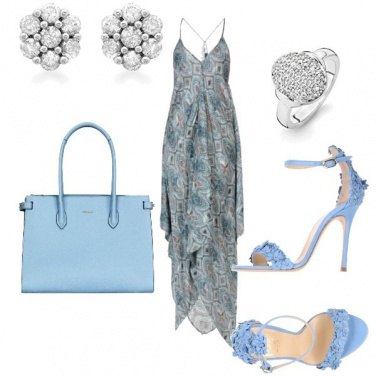 Outfit Total look #136595