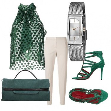Outfit Total look #136604