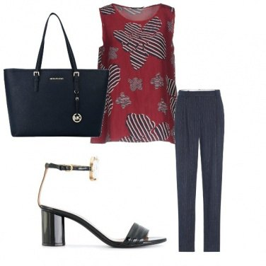 Outfit Total look #136605