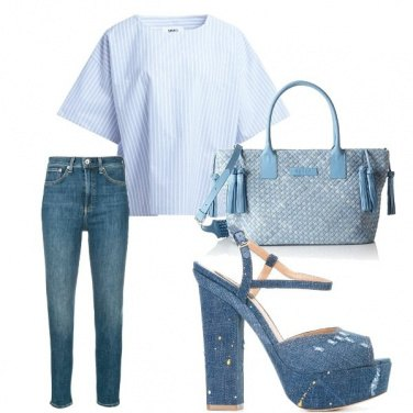 Outfit Total look #136607