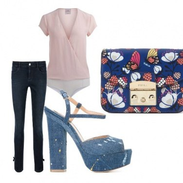Outfit Total look #136612
