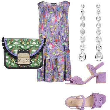 Outfit Total look #136615