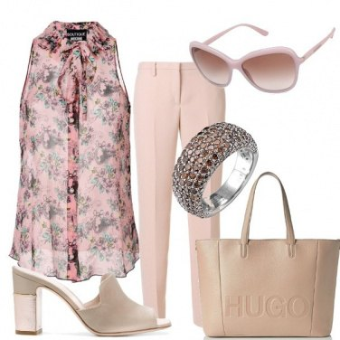 Outfit Bon Ton #8129