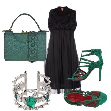 Outfit Total look #136619