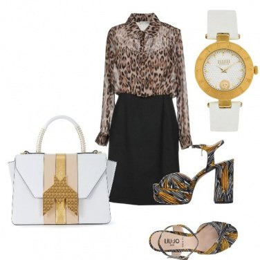 Outfit Total look #136620