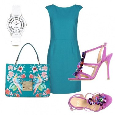 Outfit Total look #136621