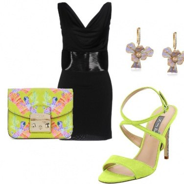 Outfit Total look #136622