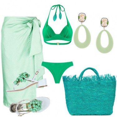 Outfit Basic #11860