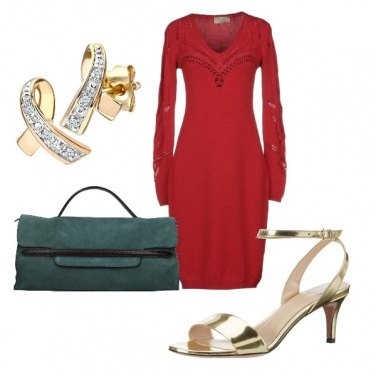 Outfit Total look #136637