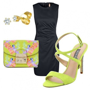 Outfit Total look #136675