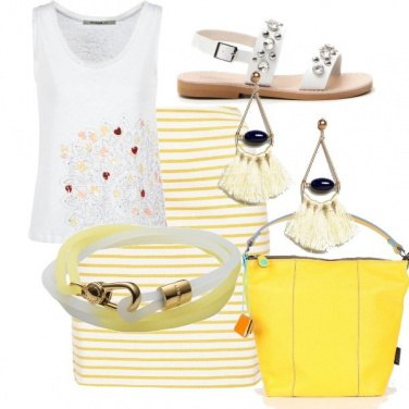 Outfit Basic #11864