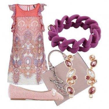 Outfit Bon Ton #8137