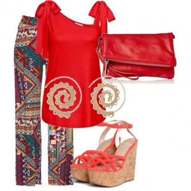 Outfit In citta