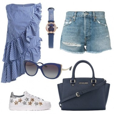 Outfit Urban #5447